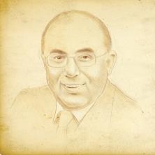 """יוסי גינוסר ז""""ל 1946 - 2004"""